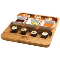 Trio Serving Tray
