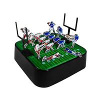 Color Football Magnetic Sculpture