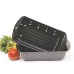 N/S Meat Loaf Pan/Bread Pan Set