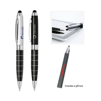 Stylus Twist Metal Ballpoint pen
