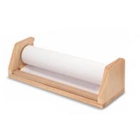 Tabletop Paper-Roll Dispenser