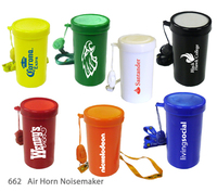 Air Horn Sports & Party Noisemakers & Variety (662BF
