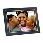 "5"" x 7"" Horizontal or Vertical Single Photo Frames"