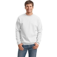 Hanes Ultimate Cotton - Crewneck Sweatshirt.