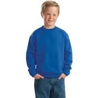 JERZEES - Youth NuBlend Crewneck Sweatshirt.