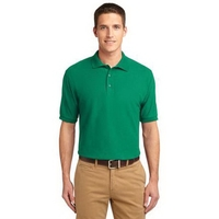 Port Authority Silk Touch Polo.