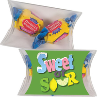 Small Pillow Pack with Bubble Gum