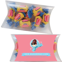 Medium Pillow Pack with Bubble Gum