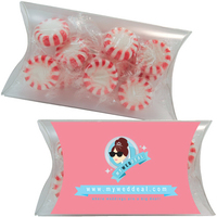 Medium Pillow Pack with Starlite Mints