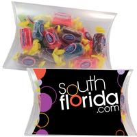 Large Pillow Pack with Jolly Ranchers Hard Fruit Candy