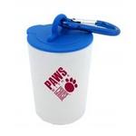 Trash Can Pet Bag Dispenser - 1 Color Imprint