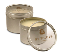 4 oz. Clear Window Soy Travel Tin Candle
