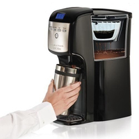 Hamilton Beach Brew Station 12-Cup Dispensing Coffeemaker