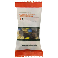 Zaga Snack Promo Pack Bag with Trail Mix
