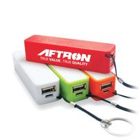 Portable USB Power Bank