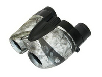 Mossy Oak Outlaw Compact Camouflage Binoculars