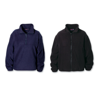 Tundra Polar Fleece Pullover
