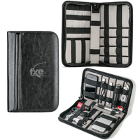 Tech Accessory Organizer Travel Case