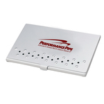 Slim Pocket Business Card Holder