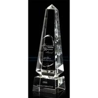 Kasmir Obelisk Award