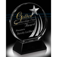 Star Cascade Award