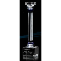 Crystal Column Award
