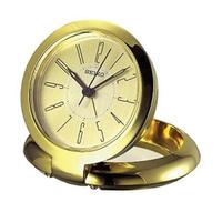 QHT013GLH Seiko Bedside / Travel Alarm Clock