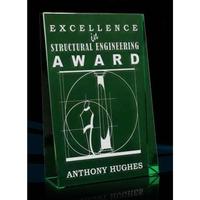 Emerald Wedge Award