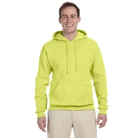 Adult Tall 8 oz. NuBlend(R) Hooded Sweatshirt