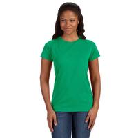 LAT Ladies' Vintage Fine Jersey T-Shirt