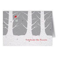 Celebrate the Season Greeting Card
