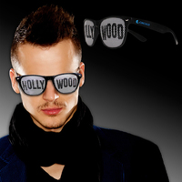 Hollywood Billboard Sunglasses