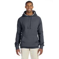 Hanes (R) 7.2 oz Nano Pullover Hood