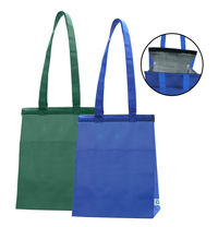 Medium Insulated Hot/Cold Cooler Tote