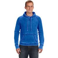 J. America Vintage Zen Fleece Pullover Hood