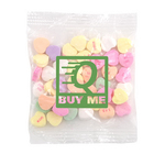 Large Bountiful Bag Promo Pack with Conversation Hearts