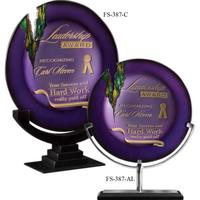 Venus Amethyst Award