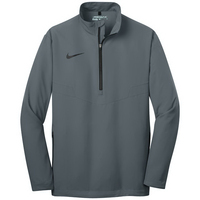 Nike Men's Golf 1/2 Zip Wind Shirt