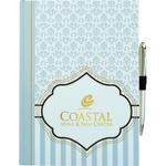 Wainscot Large Bound JournalBook(TM)
