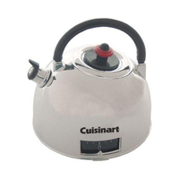 Tea kettle 60-minute kitchen timer