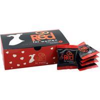 "Jumbo Chest Snack Box with 3"" Zaga Snacks"