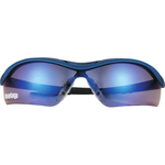 Safety Works DallasBlue(R) Mirrored Safety Glasses