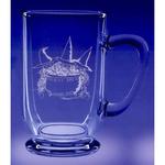 Fusion Beer Mug - 16 oz