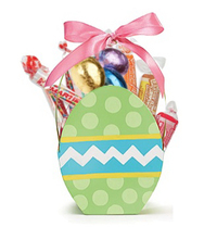 Easter Mini Candy Basket