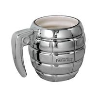 Ceramic Grenade Mug Drink Cup