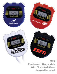 Digital Stop Watch Chronometer - E910
