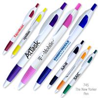 New Yorker Ballpoint Pen #E745VD
