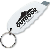 Retractable Key Holder/Cutter