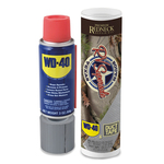 Premium Redneck Repair Kit WD-40 Handy Can and Duct Tape