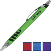 Tread-Trek Click Pen